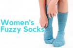 Wholesale Fuzzy Socks