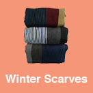 wholesale winter scarves