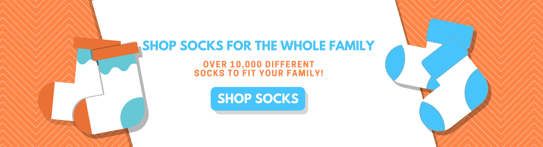 Wholesale Socks and bulk socks for the family