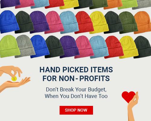 Wholesale for Non Profit
