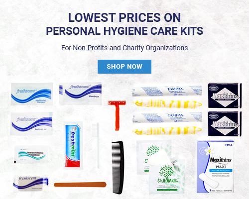 Wholesale Hygiene Gear