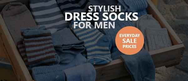 cheap discount bulk mens dress socks