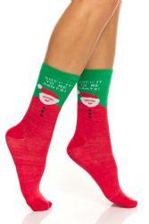 240 Wholesale Yacht & Smith Christmas Holiday Socks, Sock Size 9-11