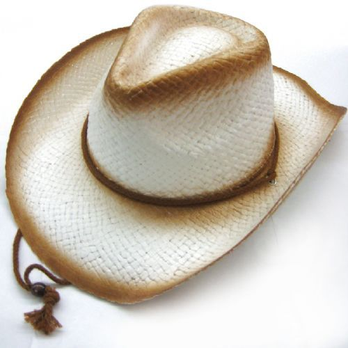 9e1a046b417f5 48 Wholesale COW BOY STRAW HATS - at - wholesalesockdeals.com