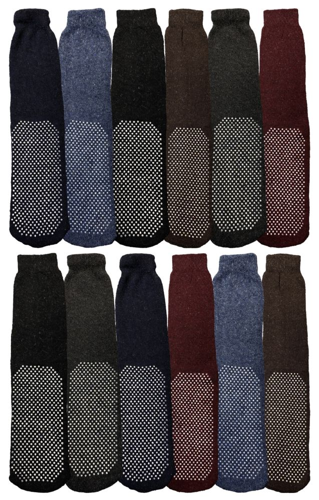 d967cfed2 180 Wholesale WOOL BLEND HEAVY DUTY MENS THERMAL SOCKS - at -  wholesalesockdeals.com