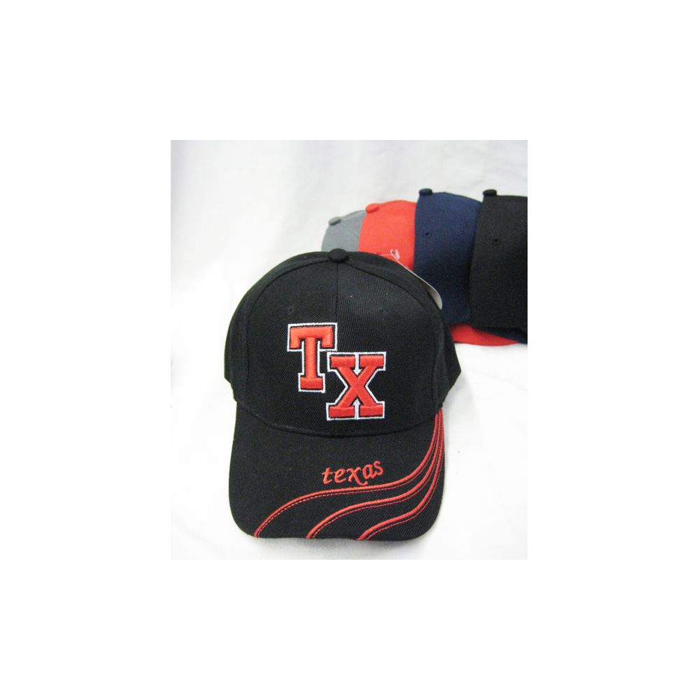 c79a3d4fcc5c21 ... usa wholesale deal on texas ball cap 2e26e bccd7