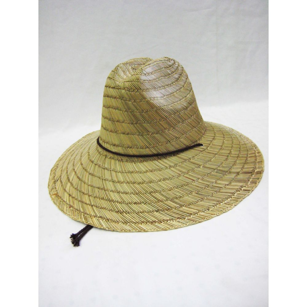 Wholesale Deal On Mens Straw Hat in Beige - at - wholesalesockdeals.com 5e330b2c79a