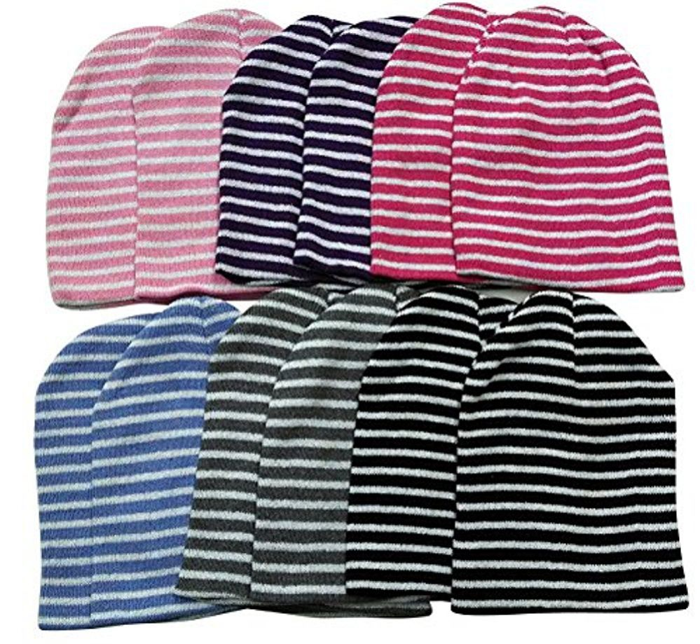 04a8e69cf3e Wholesale Deal On 12 Womens Winter Beanies