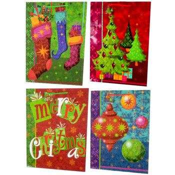 wholesale deal on christmas gift bags ex large size 175 x 13 x 4