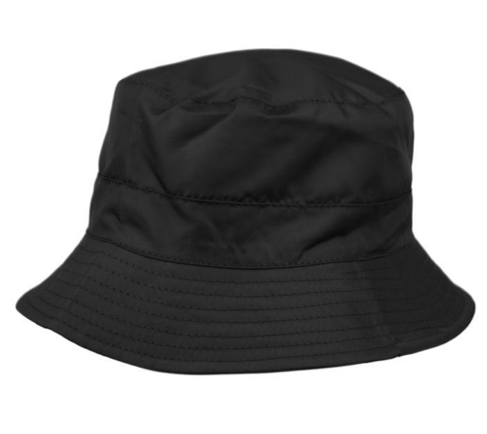 Wholesale Deal On WATERPROOF PACKABLE RAIN BUCKET HATS WITH  ZIPPER CLOSURE  IN BLACK - at - wholesalesockdeals.com 9eb5b64ebac