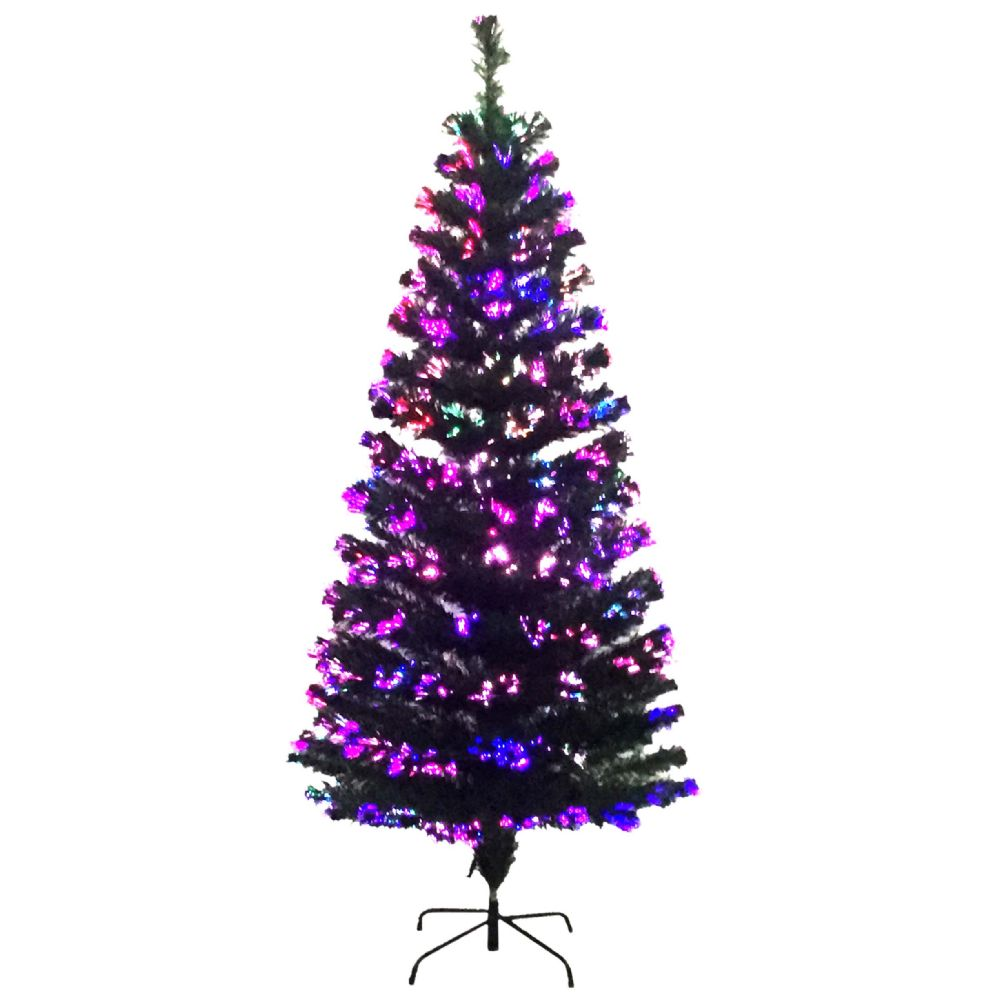 Discount Pre Lit 12 Christmas Tree: Wholesale PARTY SOLUTIONS CHRISTMAS TREE 4 FT FIBER OPTIC