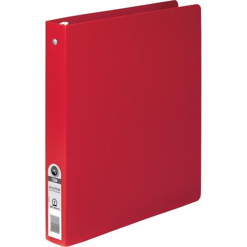 Wholesale Acco ACCOHIDE Poly Round Ring Binder