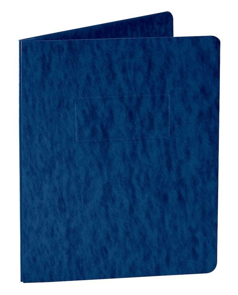Oxf12902 Oxford Pressboard Report Cover: 10 Wholesale Oxford Pressboard Report Covers With Scored