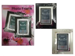 "36 Wholesale 5"" X 7"" Glass Photo Frame"