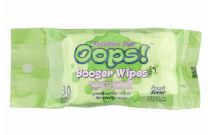 96 Wholesale Oops Booger WIpes