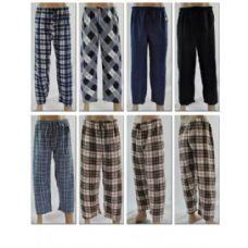 b0e4280a9957 96 Wholesale MANS FLEECE SLEEP PANTS
